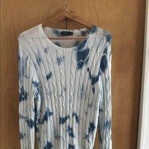 Ralph Lauren Sweater XL 100%Cotton